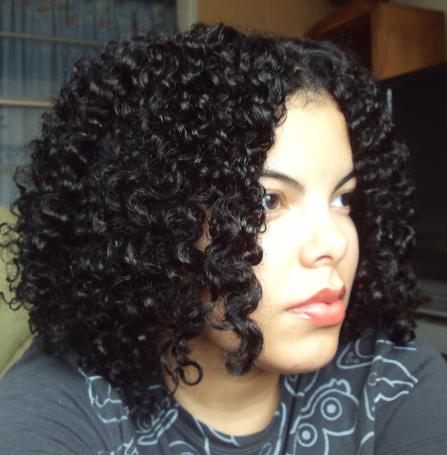 Garnier Natural Pomade To Curl Hair