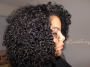Product Review & Giveaway : Hello Curly Curl Stimulator
